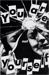untitledyou-are-not-yourself-barbara-kruger-1981
