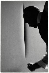 Mulas ritrae Lucio Fontana