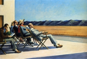 Hopper_Edward_People_In_The_Sun